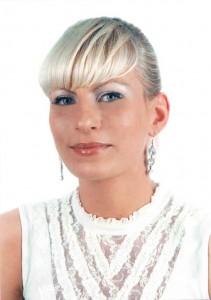 Aleksandra mazurkiewicz