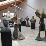 A.Myjak, Galeria wZalesiu, 2016