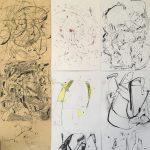 Pracownia Rysunku MG AS rys Aleksandra Przybysz 2018